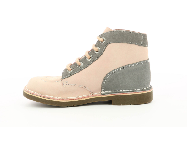 KICK COL LIGHT PINK