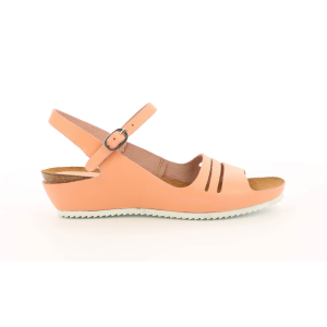 Kickers TOKIMAS ROSE NUDE