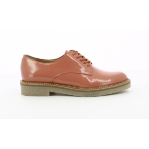Kickers OXFORK ROSA SCURO