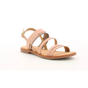 Kickers ETHAL PINK NUDE