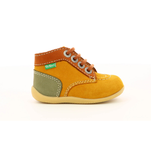 Kickers BONBON YELLOW MULTI