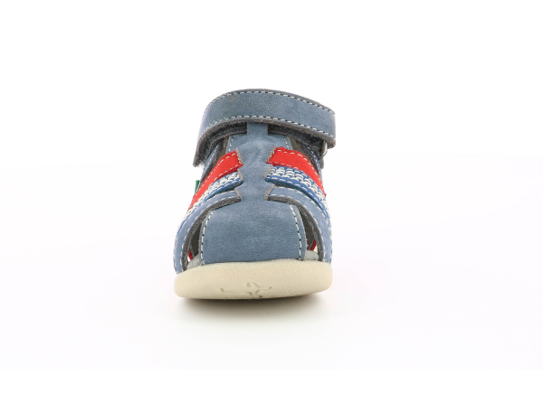 BABYSUN AZUL DENIM