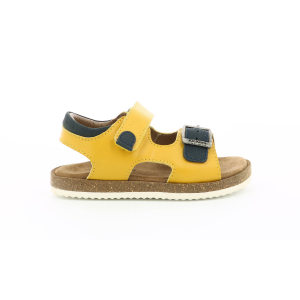 Kickers FUNKYO YELLOW
