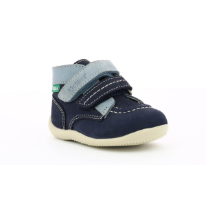 Kickers BONKRO  BLUE NAVY