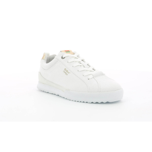 Kickers TAMPA CDT BLANC  OR CLAIR