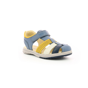 Kickers PLATINIUM LIGHT BLUE