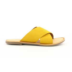 Kickers DIAZ YELLOW