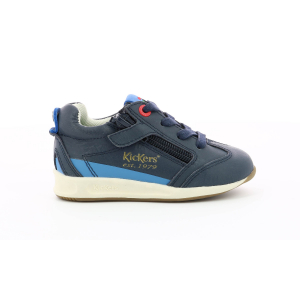 Kickers KICK 18 BB BLUE
