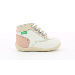 Kickers BONBON WHITE MULTI