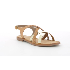 Kickers ETHY CAMEL GOLD