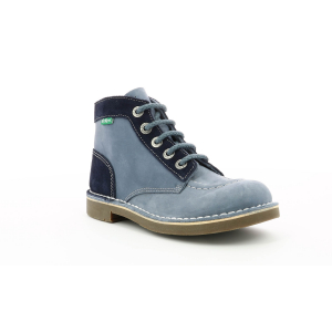 Kickers KICK COL AZUL DENIM
