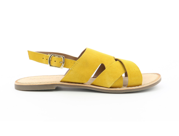 DILANI YELLOW
