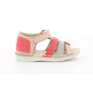 Kickers WOOPY LIGHT PINK