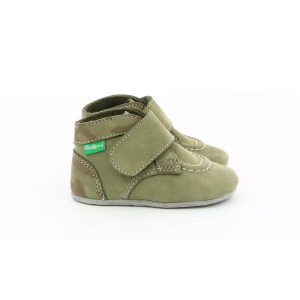 787021f1fd3be0 Chaussures Enfants Kickers - Baskets, Bottillons, Bottines, Sandales ...