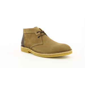 Kickers CLUBBO MARRON
