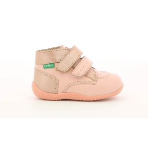 Kickers BONKRO ROSE METAL