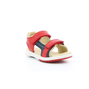 Kickers PLATINO RED
