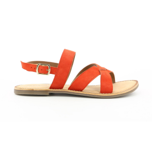 Kickers DIBA ORANGE