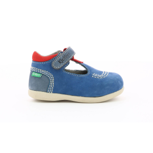 Kickers BABYFRESH AZUL OSCURO