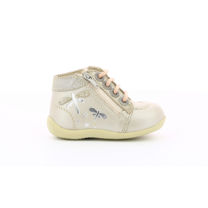 Kickers BAHALOR SILVER