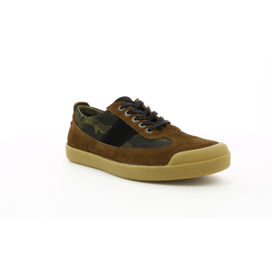 Kickers THEORY MARRON KAKI