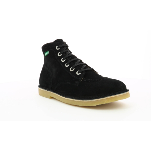 Kickers ORILEGEND BLACK PERM