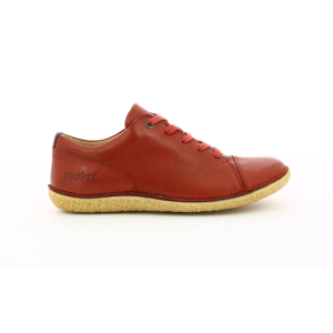 Kickers HONY ROUGE BRIQUE