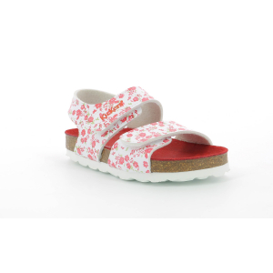 Kickers SUMMERKRO WHITE FLOWERS