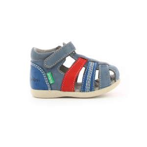Kickers BABYSUN AZUL DENIM