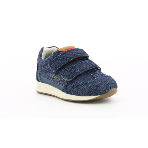 Kickers KICK 18 BB VLC BLEU DENIM