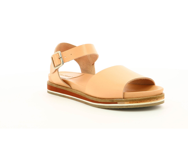 Kickers OLIMPI ROSE NUDE