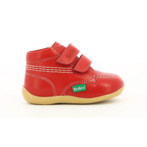 Kickers BILLY VELK RED