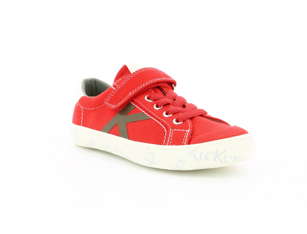 Kickers GODY RED