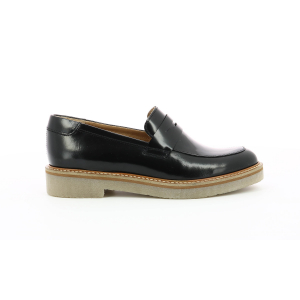 Kickers OXMOX BLACK