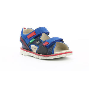 Kickers PEPPER BLUE
