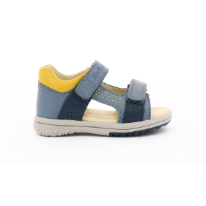 Kickers PLAZABI LIGHT BLUE