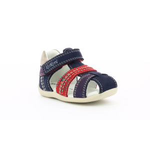 Kickers BONUS RED NAVY