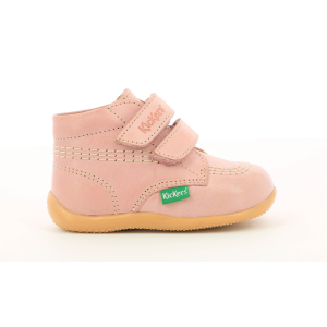 Kickers BILLY VELK LIGHT PINK