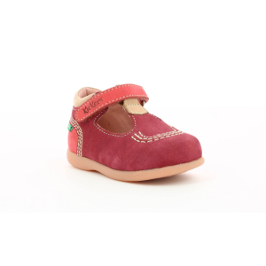 Kickers BABYFRESH ROSA OSCURO