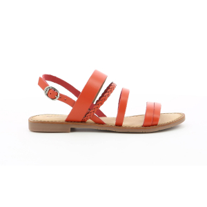 Kickers ETHAL ORANGE