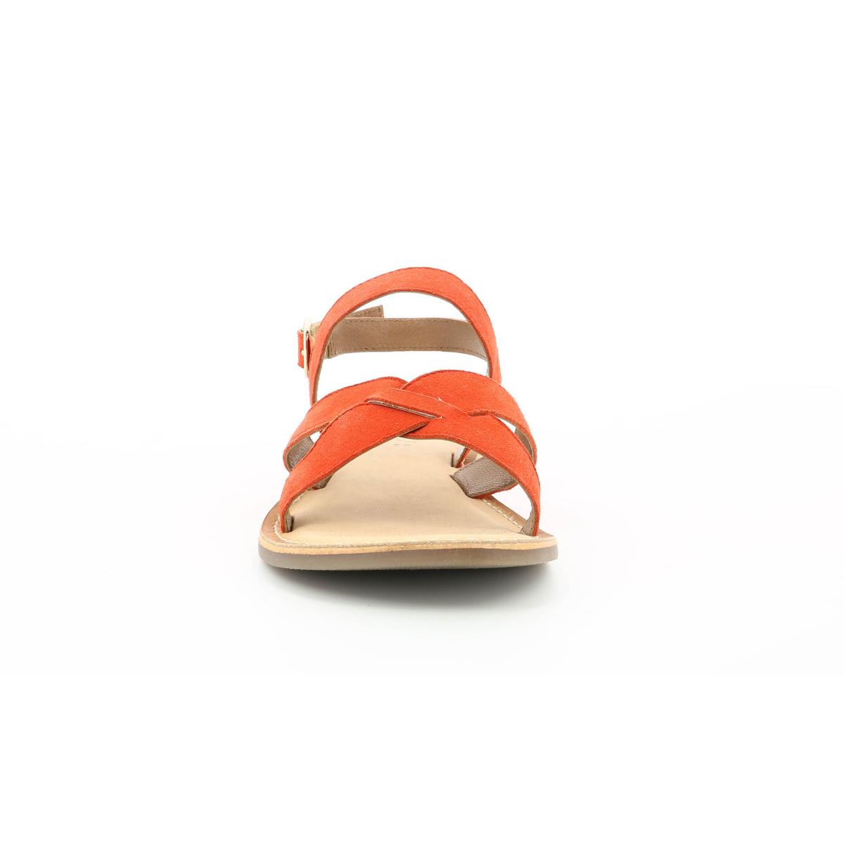 Kickers Chaussures Femme Orange Orange Chaussures Femme Diba Diba OZkuTwPXi