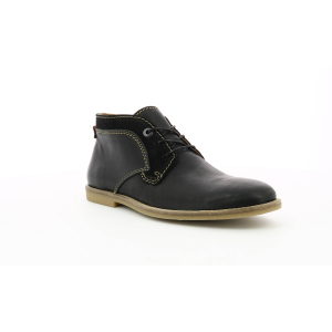 Kickers BREAK BLACK