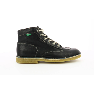 Kickers KICK LEGEND NOIR