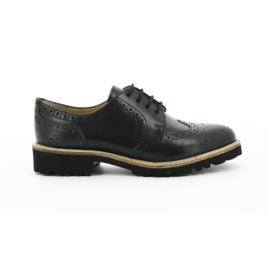 Kickers ROVENTRY NERO