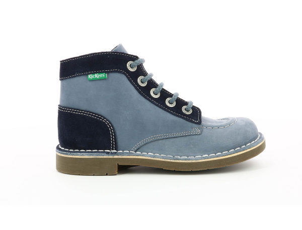 KICK COL AZUL DENIM