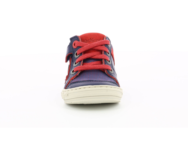 JINJANG NAVY RED