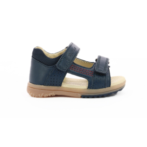Kickers PLAZABI BLU SCURO
