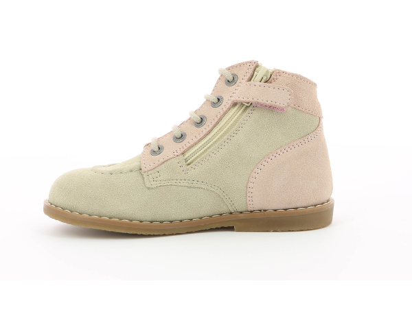 KOUKLEGEND BEIGE ROSE