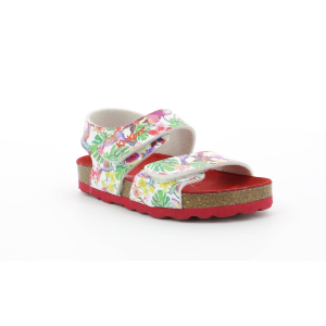 Kickers SUMMERKRO BLANCO EXOTIC