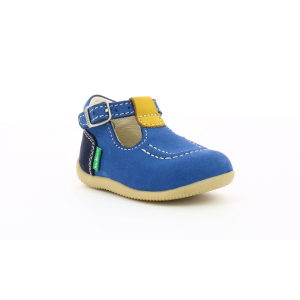Kickers BONBEK BLUE MULTI